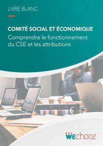 Livre blanc Elections du CSE