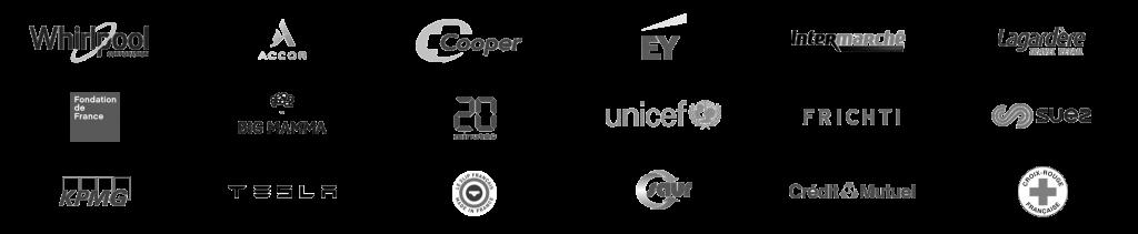 Références clients CSE et vote électronique
